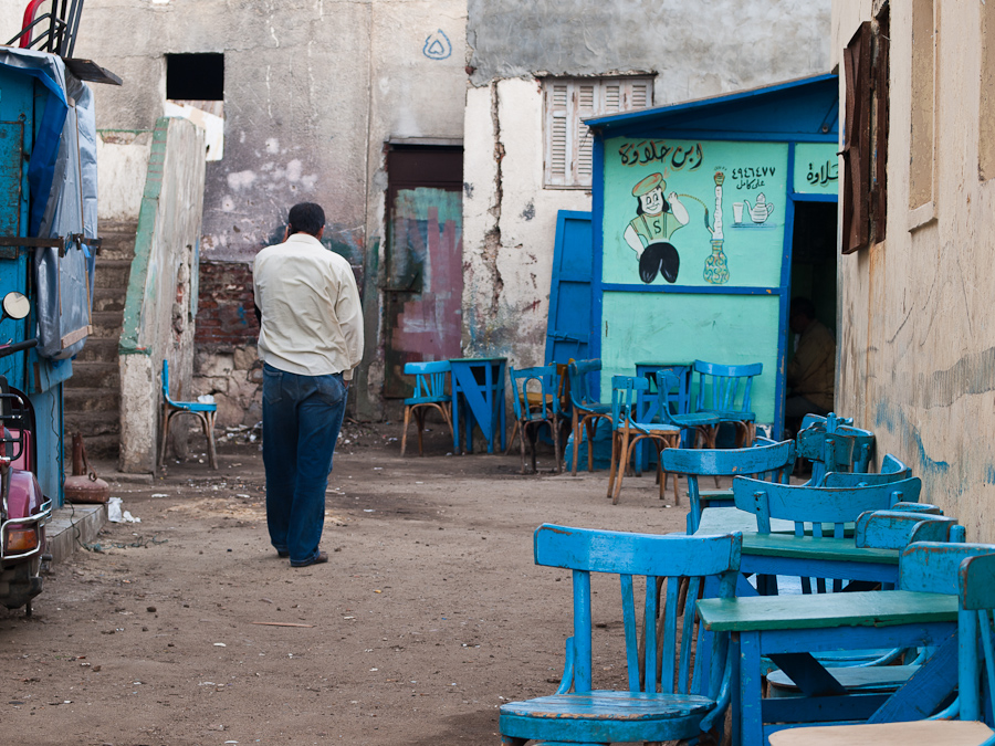 Alexandria, Egypt, 2009 - Photo #10