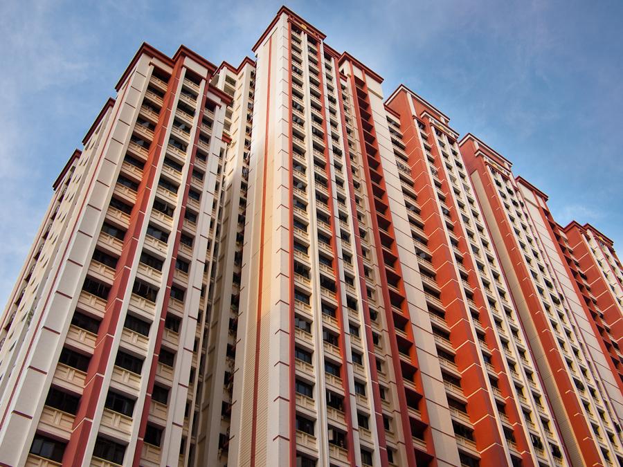 Singapore, Singapore, 2010 - Photo #02