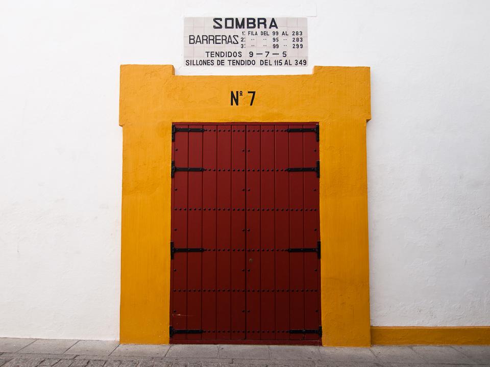 Seville, 2011